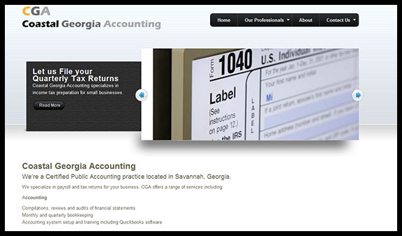 Coastal Georgia Accounting