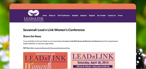 Lead n Link Conference